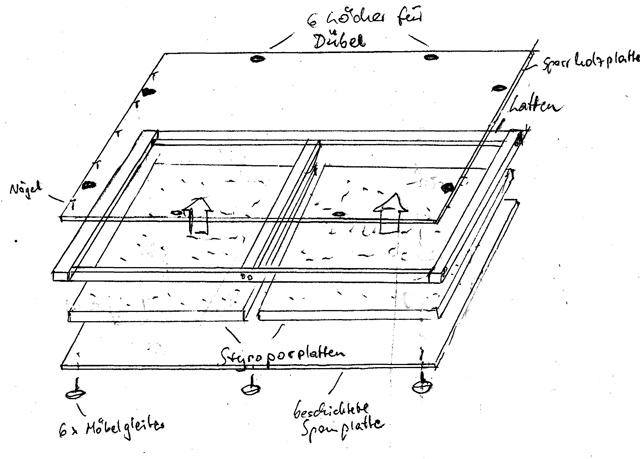 bauanleitung betthaupt gepolstert haus design m bel. Black Bedroom Furniture Sets. Home Design Ideas