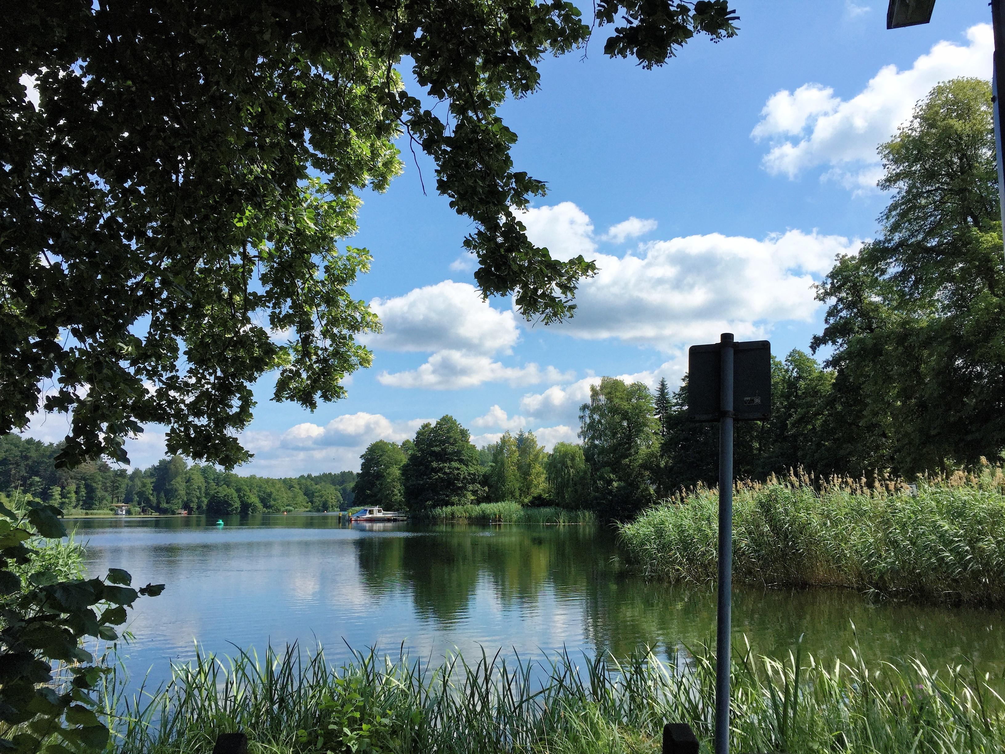 Am Rosenbecker See